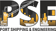 Port Shipping & Engineering Logo
